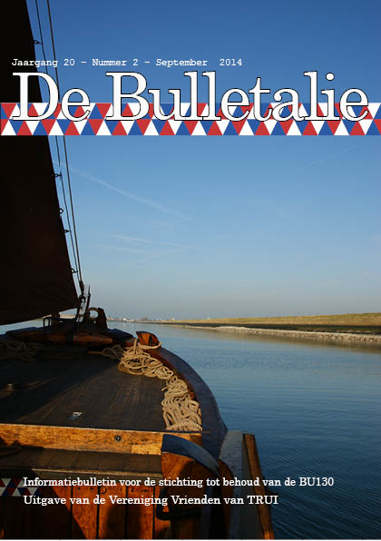 bulletalie september 2014