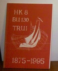 Lustrumboekje 1995