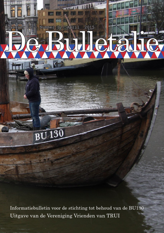 bulletalie april 2015