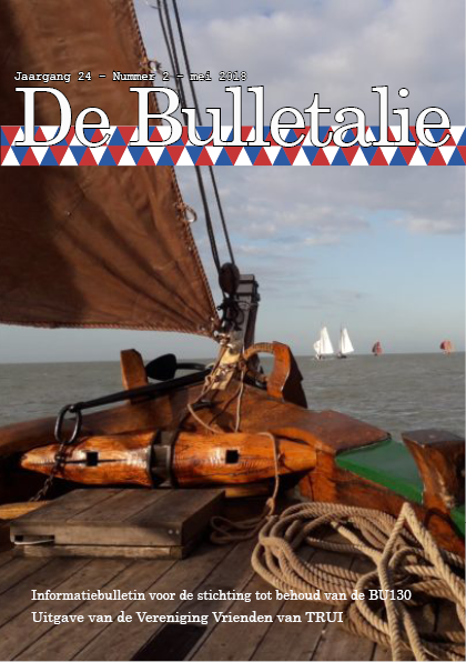 bulletalie januari 2018