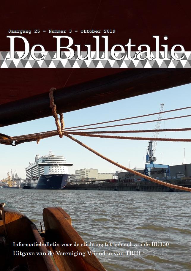 bulletalie oktober 2019