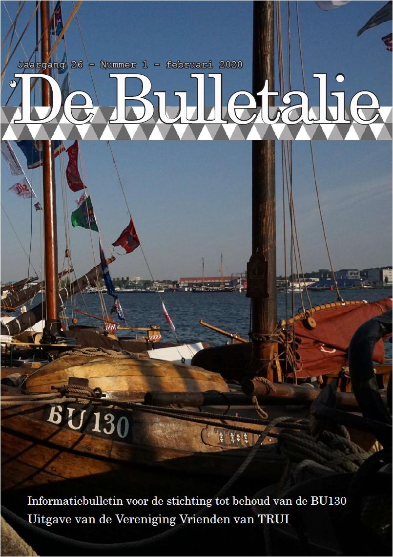 bulletalie februari 2020