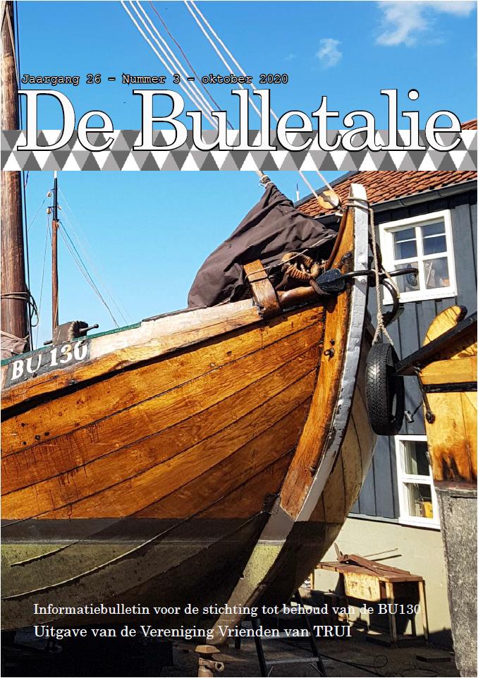 bulletalie oktober 2020