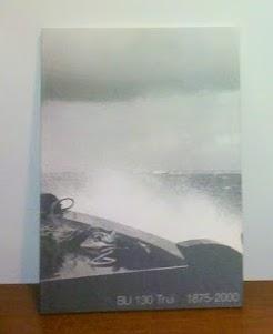 Lustrumboekje 2000