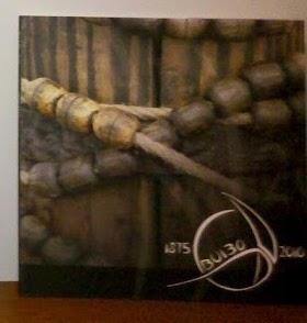 Lustrumboekje 2010